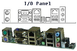MB-896F Socket 479 Mini-ITX Motherboard for Pentium-M / Celeron-M Processors up to 2.26 GHz-0