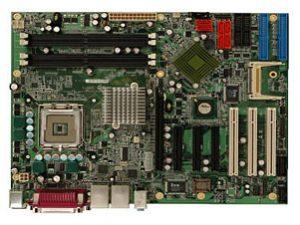 IMBA-X9654 ATX Motherboard for Intel Core 2 Duo / Core 2 Quad / Pentium 4 / Pentium D / Celeron D series processors-19320