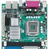 HS-1747 Mini-ITX Motherboard with LGA 775 for Intel Pentium 4 / Celeron D series processors-19347
