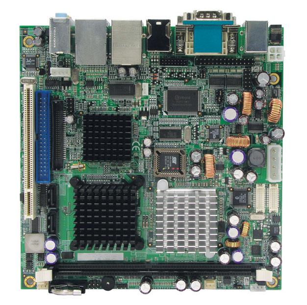 MI920 Mini-ITX Motherboard with Socket 479 for Intel Pentium M / Celeron M series processors-0