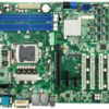 NAF93-Q77 - ATX Industrial Motherboard with Intel Q77 Express Chipset for 3rd Generation Intel Core i3/i5/i7 Desktop Processors