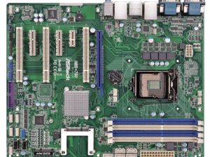 IMB-780 - ATX Industrial Motherboard with Intel Q87 Chipset for 4th Generation Intel Core i3/i5/i7 Desktop Processors