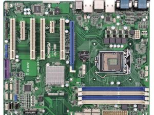 IMB-781 - ATX Industrial Motherboard with Intel Q87 Chipset for 4th Generation Intel Core i3/i5/i7 Desktop Processors