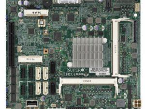 X10SBA - Mini-ITX Industrial Motherboard with the Intel Celeron J1900 Processor