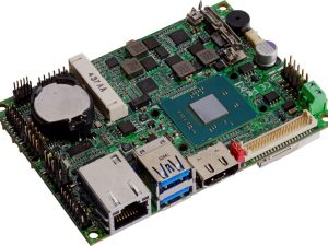 LP-173-G - PICO-ITX Industrial Motherboard support Intel Celeron J1900, Celeron N2930 and Intel Atom E3845 SoC Processors