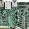 LP-175-G - PICO-ITX Embedded Motherboard with Intel Skylake (6th Gen) Core U-series Processor