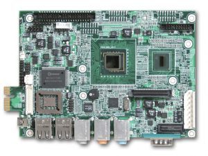"PEB-2736 3.5"" Embedded Controller with the Intel Atom Z510 processor-0"