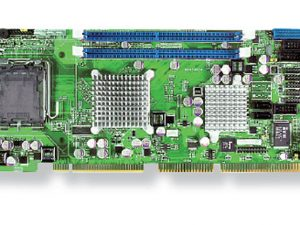 HiCore-i35q Full Size PICMG 1 SBC with Socket LGA 775 for Intel Core 2 Quad / Core 2 Duo / Celeron -0