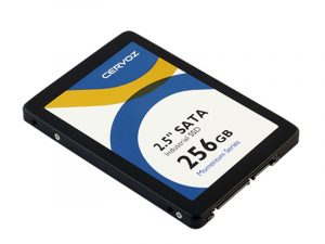 "M310 Series 2.5"" Industrial SSD (MLC)"
