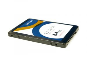 "S310 Series 2.5"" Industrial SSD (SLC)"