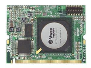 Commell MP-2010 Mini-PCI 1-Channel MPEG4 Hardware Compression Capture Module-0