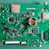 Commell LP-150 - Pico-ITX motherboard with Rockchip RK3128 Quad-core Cortex-A7-20338