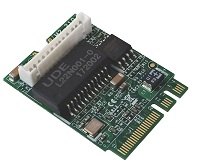 Commell M2-210 M.2(NGFF) Gigabit Ethernet Card-0