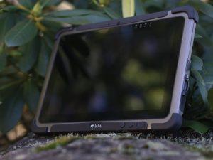 Intel Celeron N2930 SoC Rugged Tablet PC-0