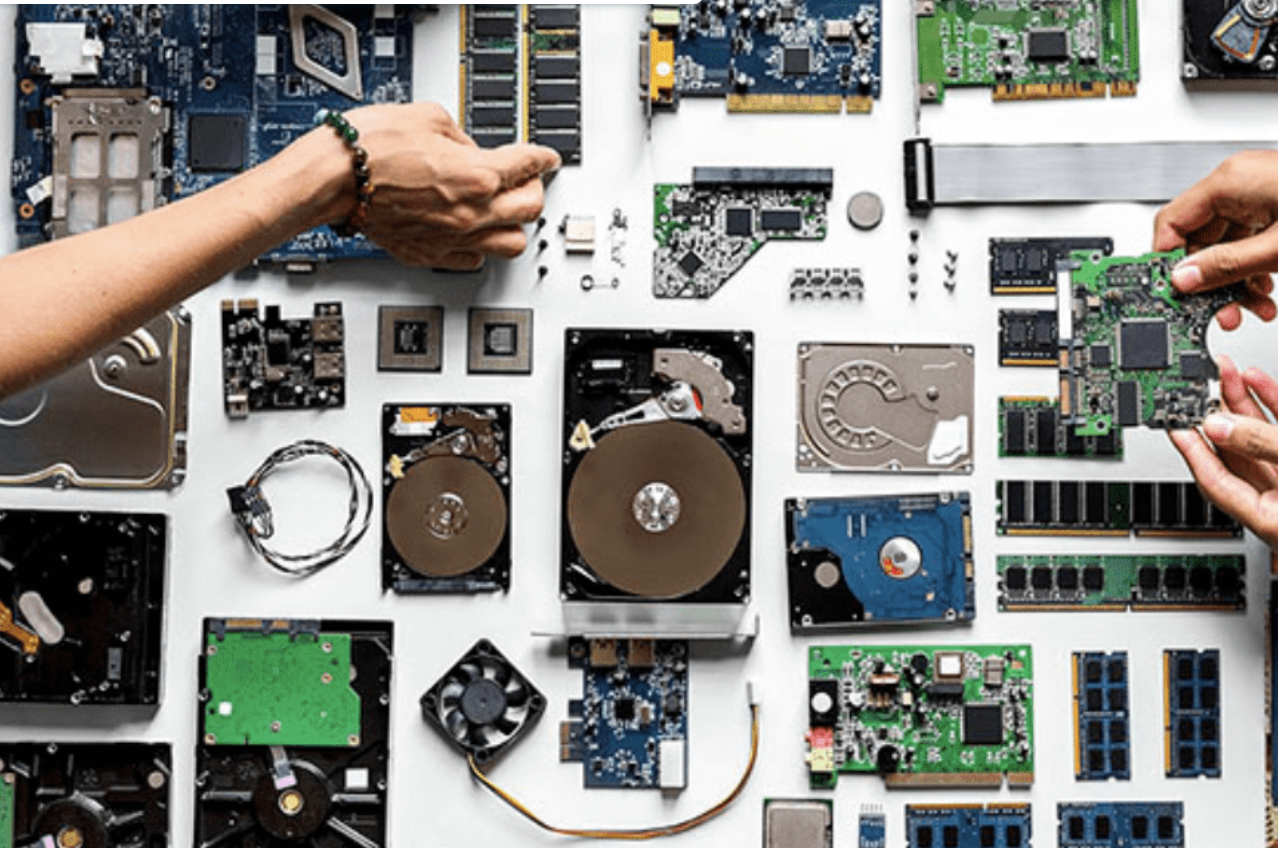 Embedded Computers Process